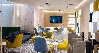 Holiday Inn Andorra - Diele