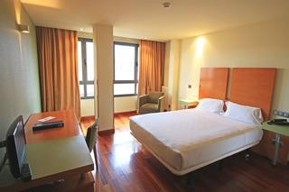 Hotel Gran Regente