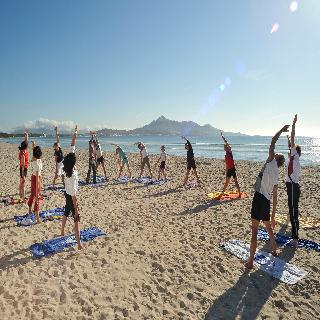 Grupotel los Principes & Spa - Sport