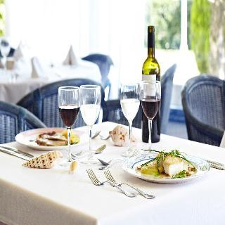 Grupotel los Principes & Spa - Restaurant