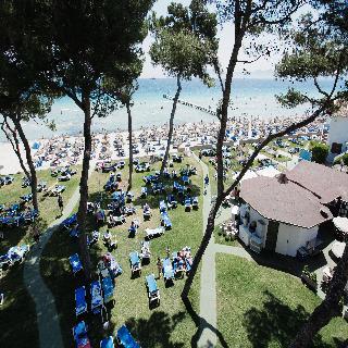 Grupotel los Principes & Spa - Strand