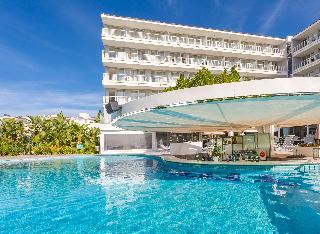 JS Sol de Alcudia - Pool