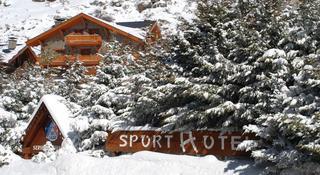 Sport Hotel - Generell
