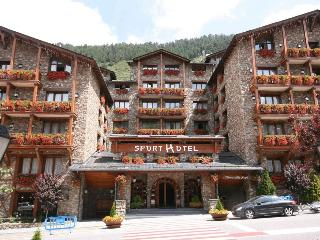 Sport Hotel, Carretera General,s/n