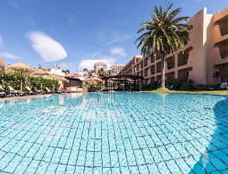 3 Sterne Hotel Dom Pedro Garajau In Canico Madeira Portugal