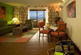 Pestana Bay Ocean Aparthotel, Rua Da Praia Formosa,s/n