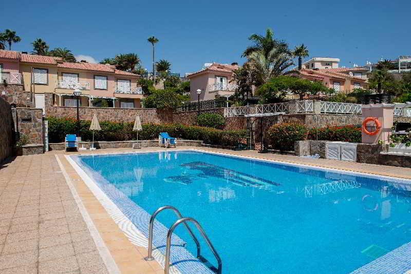 Villas Santa Ana - Pool
