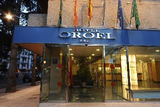 Oroel, Avenida De Francia,37
