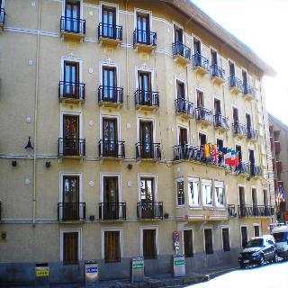 Mur, Calle Santa Orosia,1
