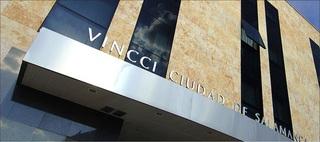 Vincci Ciudad de Salamanca, Avenida De Lasalle,16-20