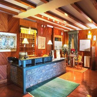 Hotel i Apartaments Vilagaròs