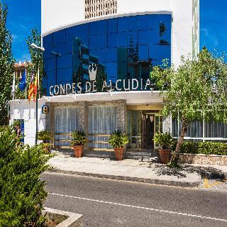 Globales Condes de Alcudia - Generell