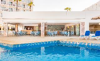 Globales Condes de Alcudia - Pool