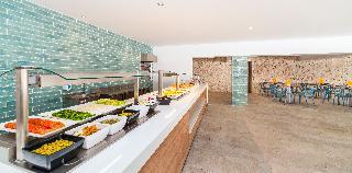 Globales Condes de Alcudia - Restaurant