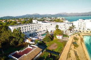 Club Jet Tours Alcudia - Generell
