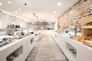 Club Jet Tours Alcudia - Restaurant