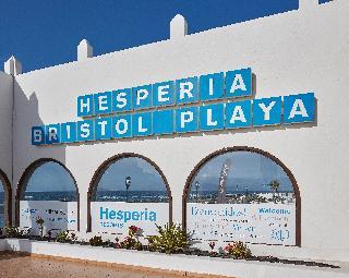 Hesperia Bristol Playa - Generell
