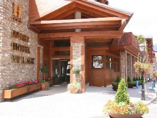 Sport Hotel Village - Generell