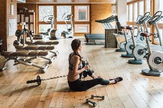 Sport Hotel Village - Sport