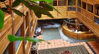 Sport Hotel Village - Diele