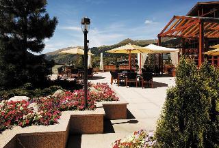 Sport Hotel Village - Terrasse