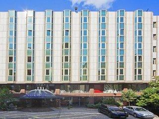 Istanbul Hotels:All Seasons Hotel
