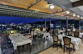 Orient Express Hotel, Hoca PaÇa HÜdavendigar Cd,36