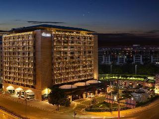 Divan Istanbul Hotel, Askerocagi Cad. Elmadag-sisli,1