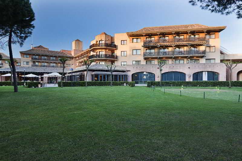 Islantilla Golf Resort, Barranco Del Moro,s/n