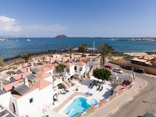 Apartamentos y Villas Galera Beach - Generell