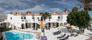 Apartamentos y Villas Galera Beach - Diele