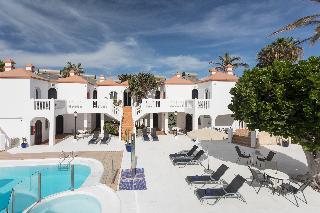 Apartamentos y Villas Galera Beach - Pool