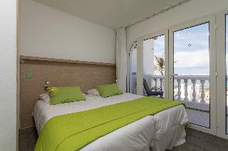 Apartamentos y Villas Galera Beach - Zimmer