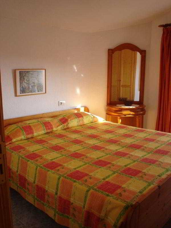 Villa los Remos - Zimmer