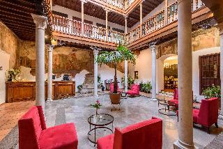 Palacio Santa Ines, Cuesta De Santa Ines,9