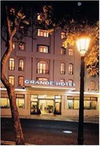 Grande Hotel do Monte…, Saboia 488,488
