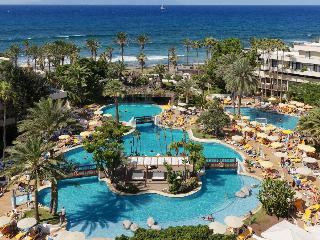 4 sterne hotel h10 conquistador in playa de las americas teneriffa spanien. Black Bedroom Furniture Sets. Home Design Ideas