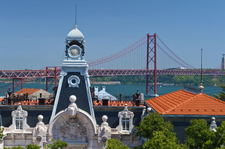 Pestana Palace Lisboa…, Rua Jau 54,54