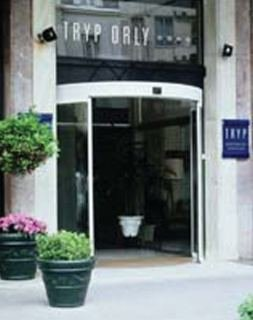 Tryp Orly