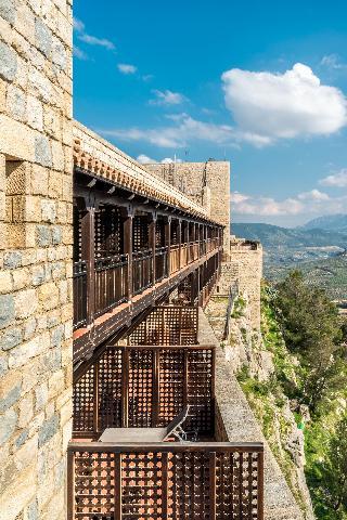 Parador de Jaen, Castillo De Sta.catalina,s/n