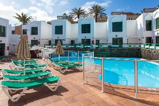 Tao Caleta Playa - Pool