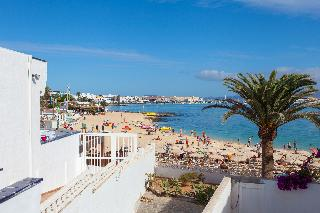 Tao Caleta Playa - Strand