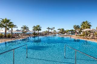 Occidental Torremolinos Playa - Pool