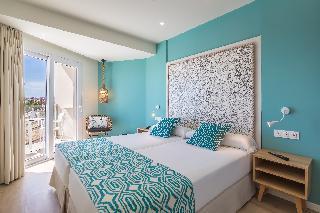 Occidental Torremolinos Playa - Zimmer