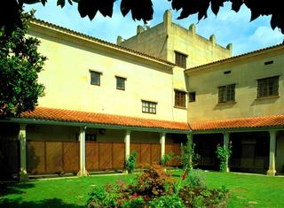 Parador de Verin, Castillo De Monterrei,s/n