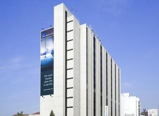 Novotel Lisboa, Avenida JosÉ Malhoa,1-1a