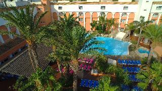 Diverhotel Roquetas, Calle Sierra Nevada,41