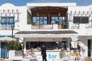 Arena Beach - Bar