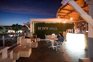 Arena Beach - Bar