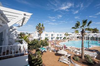 Arena Beach - Pool